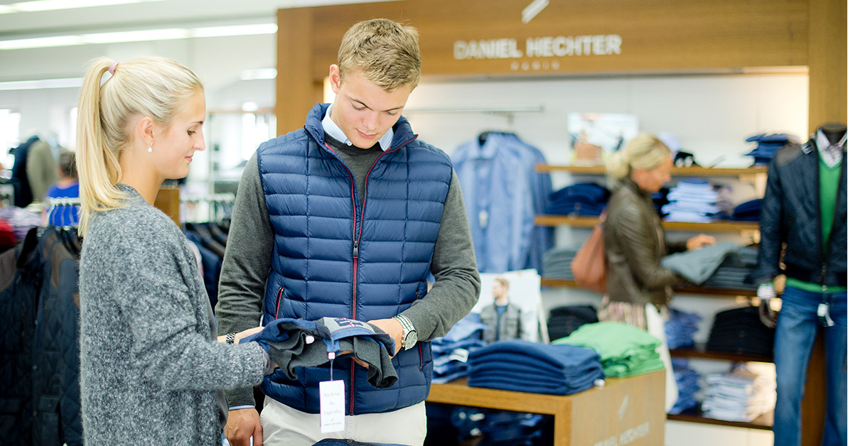 Miltenberger Outlet Center |