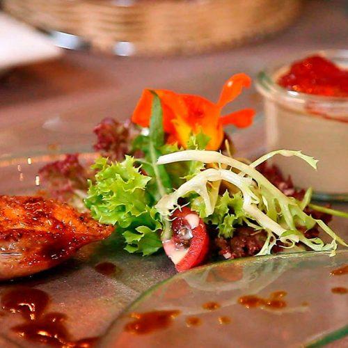 Restaurant Hopfengarten
