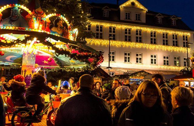 Engelplatz Weihnachtsmarkt